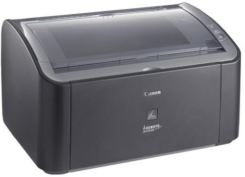 CANON LBP 2900 PRINTER